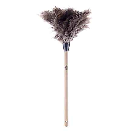 Fuller Brush Company Ostrich Feather Duster in See Photo - Closeouts