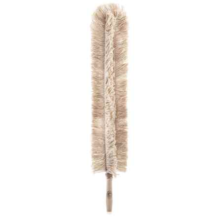 Fuller Brush Company Slender Duster in See Photo - Closeouts