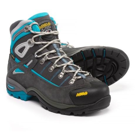Futura Gore-Tex(R) Hiking Boots - Waterproof (For Women)