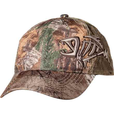 24866739 G. Loomis Side Logo Baseball Cap (For Men) in Camo