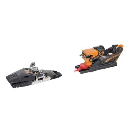 G3 Onyx Ruby Alpine Touring Bindings with Brakes in See Photo - Closeouts