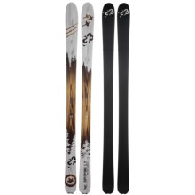 G3 Spitfire LT Alpine Skis in See Photo - 2nds