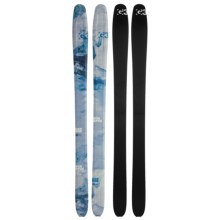 G3 Synapse Carbon 101 Alpine Skis in See Photo - 2nds