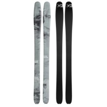 G3 Synapse Carbon 92 Alpine Skis in See Photo - 2nds
