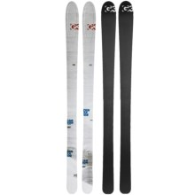 G3 Zenoxide Carbon Fusion 93 Alpine Skis in See Photo - Closeouts