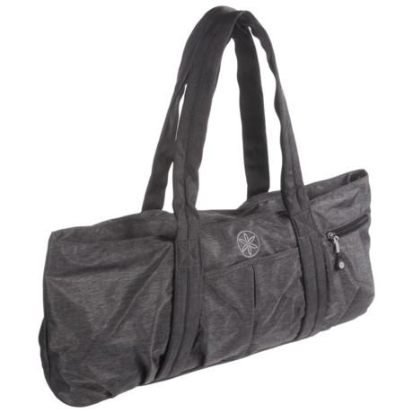 Gaiam All Day Yoga Tote Bag