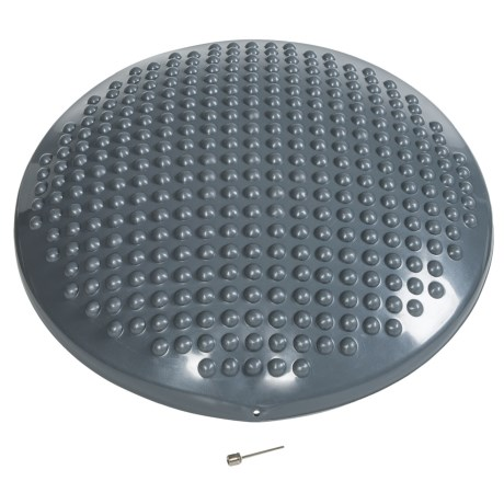 Gaiam Balance Cushion in Grey