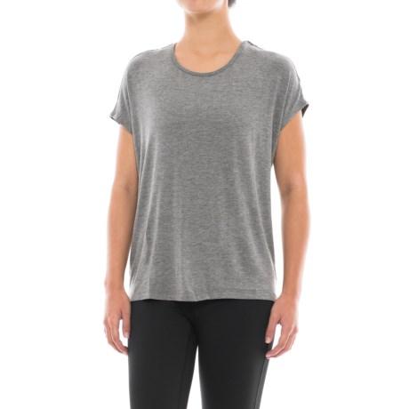 Gaiam Haven T-Shirt - Short Sleeve (For Women)