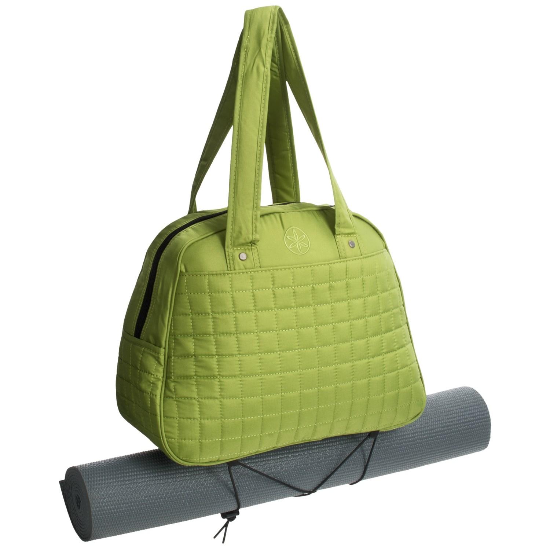 Gaiam Metro Gym Bag 8265a Save 56
