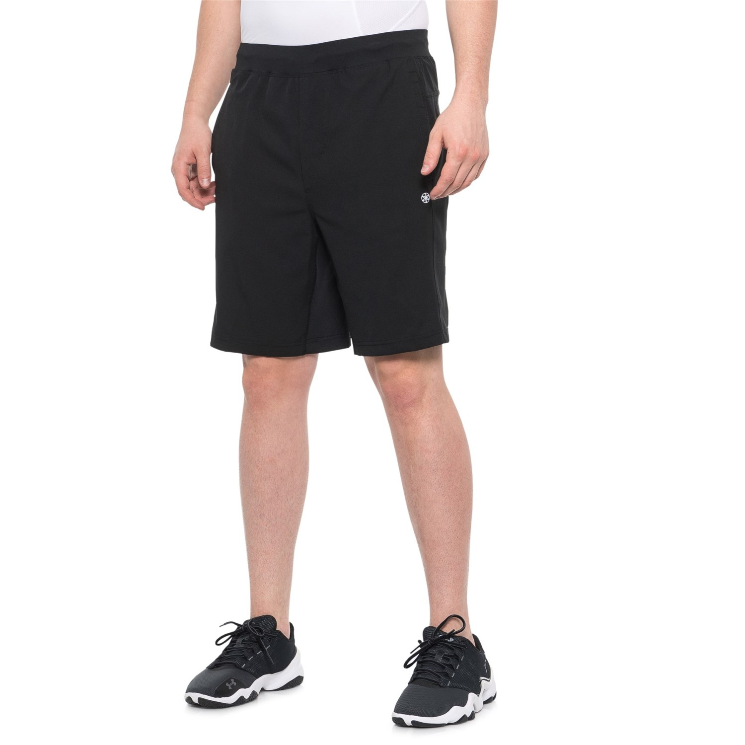bc7ad9df5c Gaiam Posture Woven Shorts (For Men) - Save 64%
