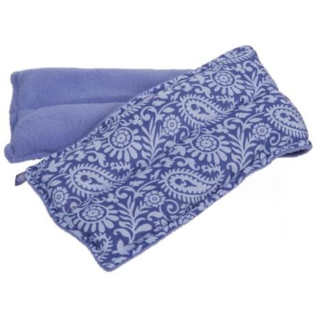 Gaiam Relax Lavender-Scented Neck/Shoulder Wrap in Purple