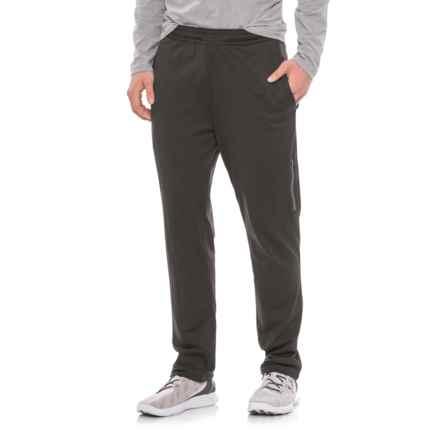 Gaiam Restorative Pants (For Men) in Black Heather - Closeouts
