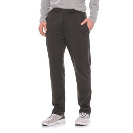 Gaiam Restorative Pants (For Men) in Black Heather