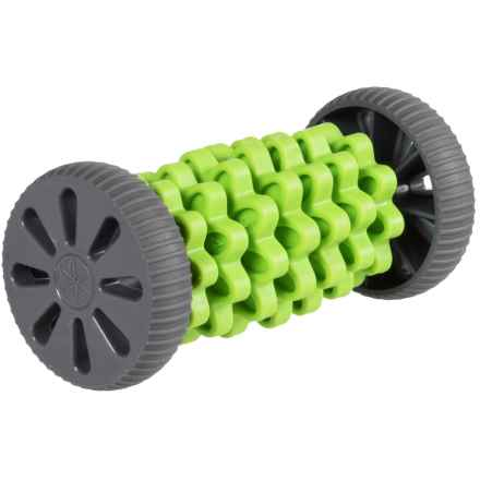 Gaiam Restore Adjustable Foot Roller in See Photo - Closeouts