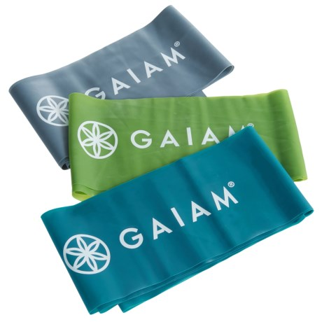 Gaiam Restore Strength and Flexibility Kit in See Photo