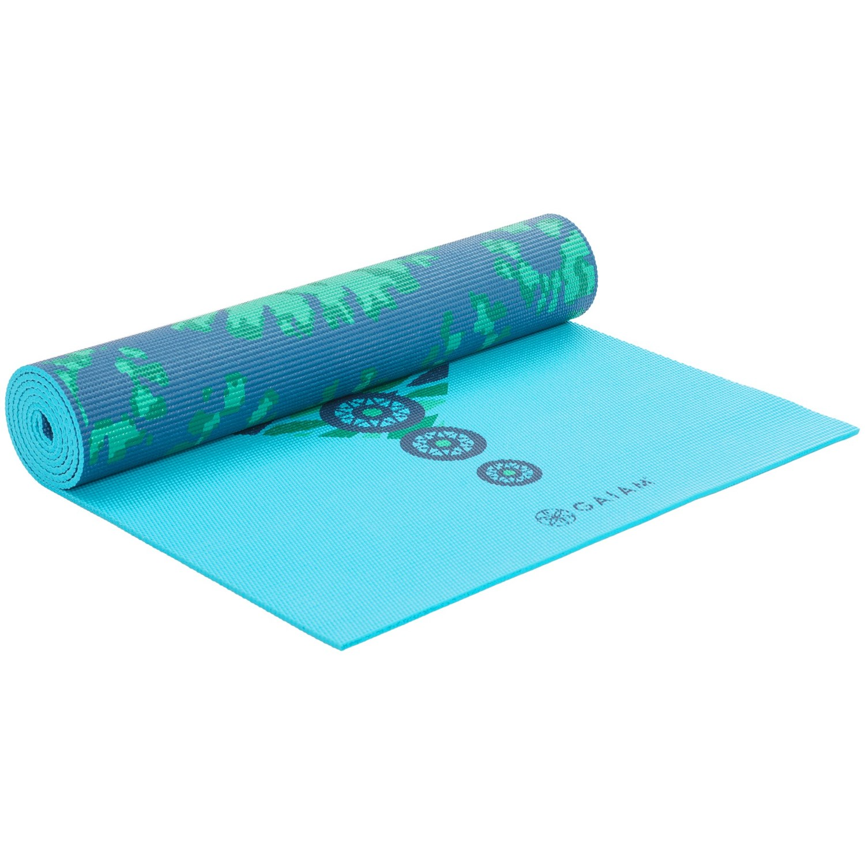 Gaiam Yoga Mat 5mm Blog Dandk
