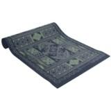 Gaiam Reversible Yoga Mat - 6mm