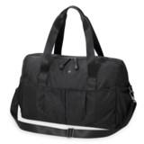 Gaiam Warrior Weekender Duffel Bag