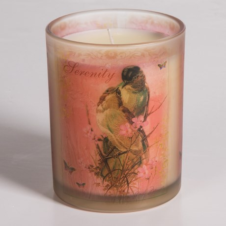 "Gail Marie ""Citrus Dream"" Scented Candle - 8 oz. in Love"