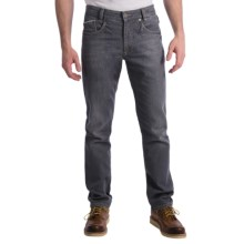Gardeur Bill Authentic Denim Jeans - 5-Pocket (For Men) in Grey - Closeouts