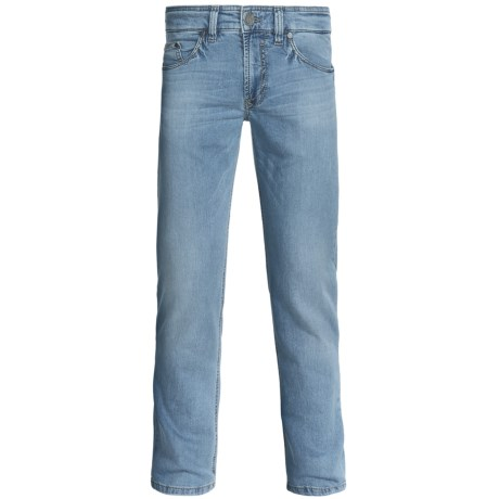 Gardeur Bill Authentic Denim Jeans - 5-Pocket (For Men) in Blue