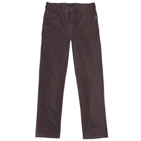 Gardeur Cliff Jeans - Stretch (For Men) in Brown