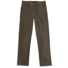 Gardeur Cliff Jeans - Stretch (For Men) in Olive - Closeouts