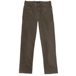 Gardeur Cliff Jeans - Stretch (For Men) in Olive