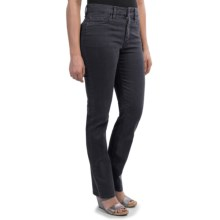 Gardeur Inga Denim Jeans - Slim Fit (For Women) in Dark Stone Wash - Closeouts