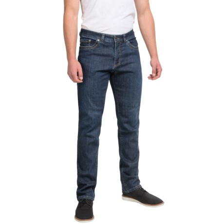 Gardeur Nevio Jeans Regular Fit, Straight Leg (For Men)