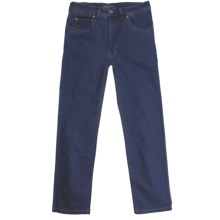 Gardeur Nigel Jeans (For Men) in Dark Blue - Closeouts