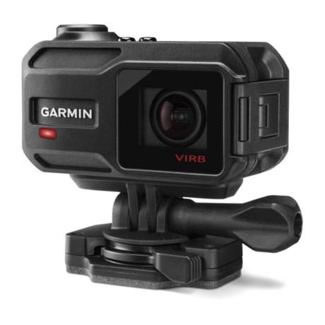 Garmin Virb X G-Metrix Camera - Refurbished in See Photo