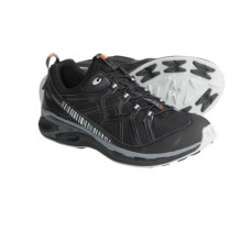 Garmont 9.81 Escape Trail Running Shoes (For Men) in Black - Closeouts