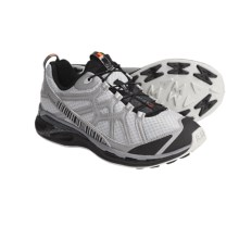Garmont 9.81 Escape Trail Running Shoes (For Women) in Silver - Closeouts