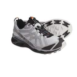 Garmont 9.81 Escape Trail Running Shoes (For Women) in Silver