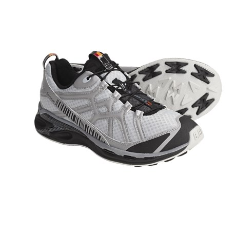 Garmont 9.81 Escape Trail Running Shoes (For Women) in Black