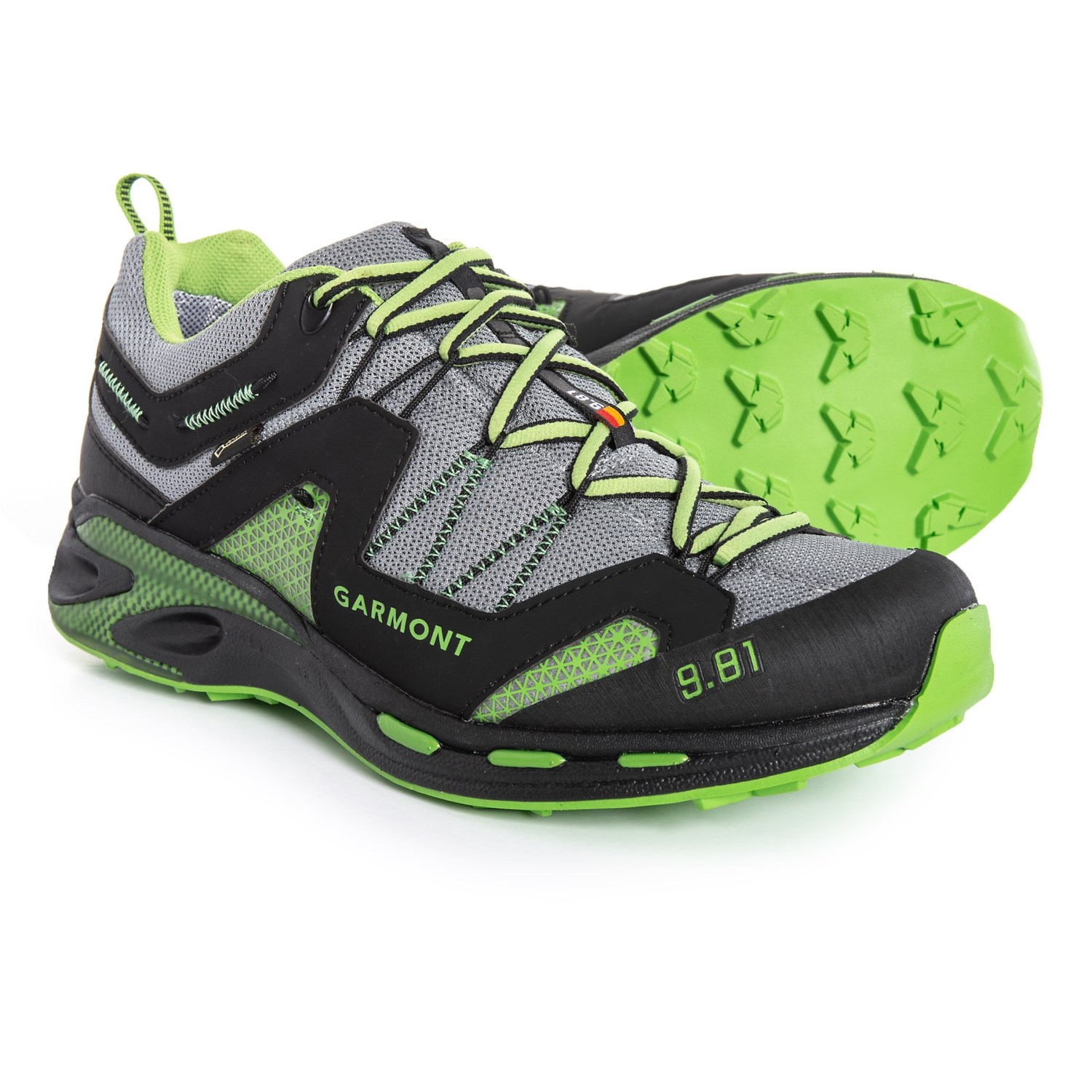 new concept e84d9 5c562 Garmont 9.81 Trail Pro III Gore-Tex® Trail Running Shoes - Waterproof (For  Men)