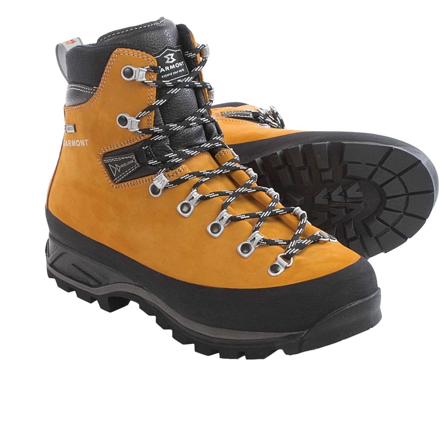 Garmont Antelao Gore Tex 174 Hiking Boots For Men Save 44