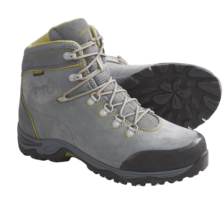garmont arcadia tex 174 hiking boots waterproof for