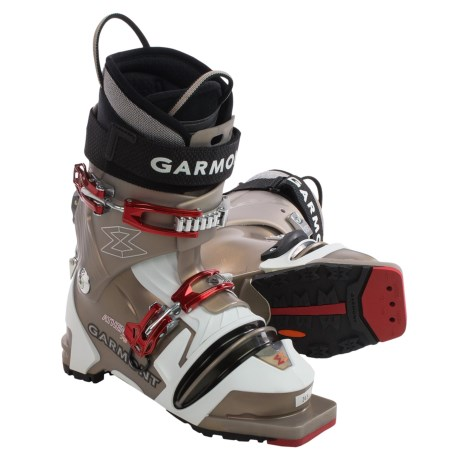 Garmont Athena G Fit Telemark Skit Boots For Women