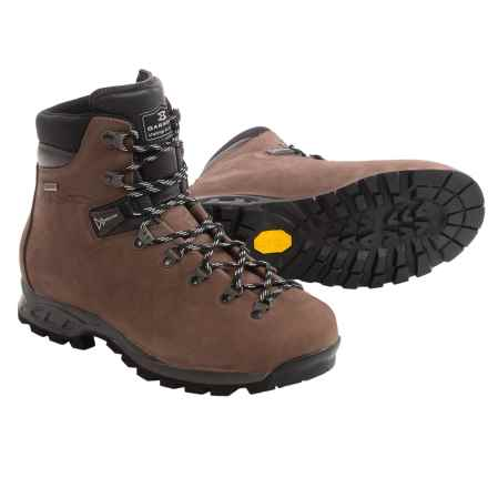 Garmont Civetta Gore-Tex® Hiking Boots - Waterproof (For Men) in Bordeaux - Closeouts