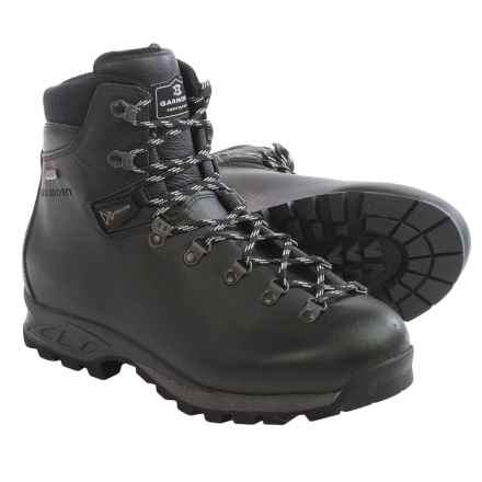 Garmont Civetta Gore-Tex® Hiking Boots - Waterproof (For Men) in Olive - Closeouts