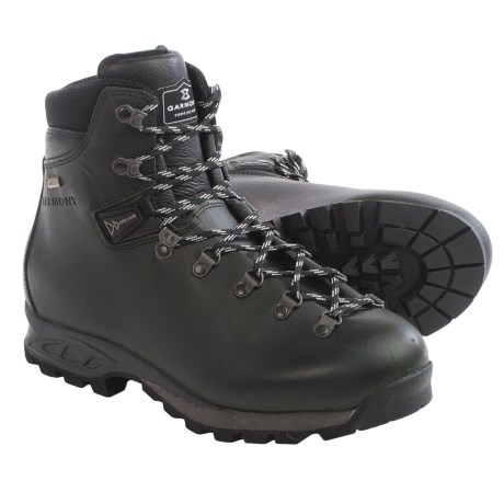 Garmont Civetta Gore Tex(R) Hiking Boots Waterproof (For Men)