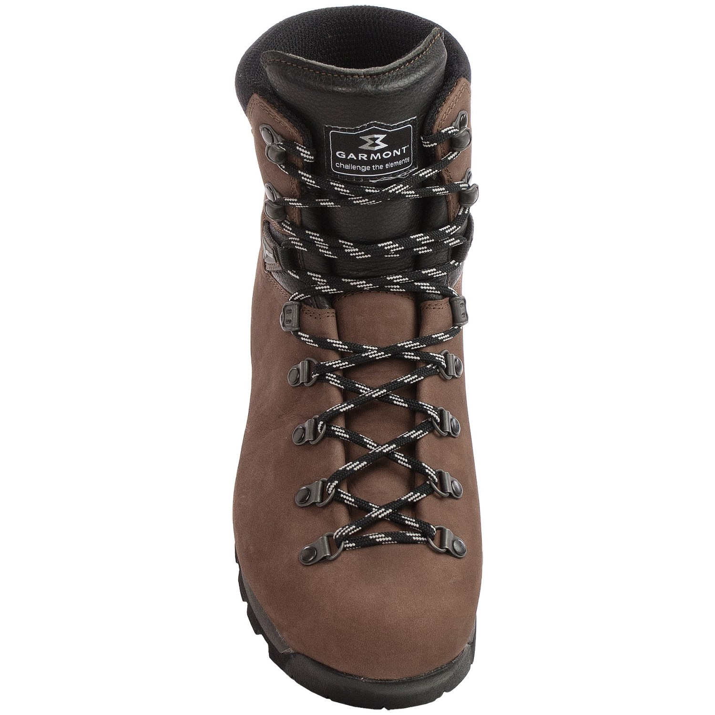 Garmont Civetta Gore Tex 174 Hiking Boots For Men Save 43