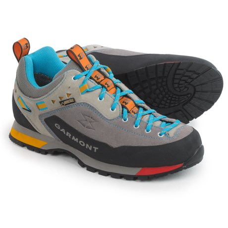 Garmont Dragontail LT Gore-Tex® Hiking Shoes - Waterproof (For Women) in Plume/Plaster