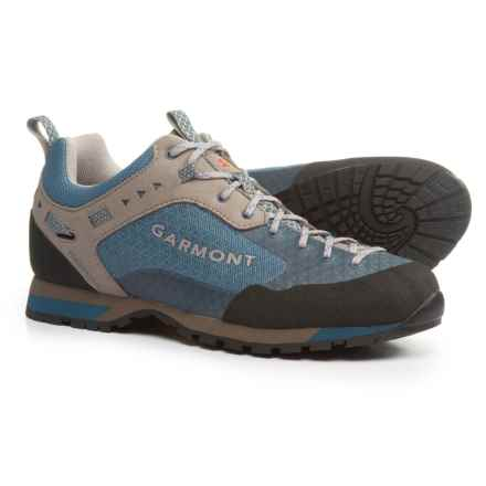 Garmont Dragontail N.Air.G Hiking Shoes (For Men) in Night Blue/Anthracite - Closeouts