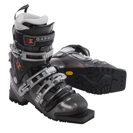Garmont Evo Telemark Ski Boots For Women