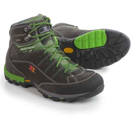 Garmont Explorer Gore-Tex® Hiking Boots - Waterproof (For Women) in Castelrock - Closeouts