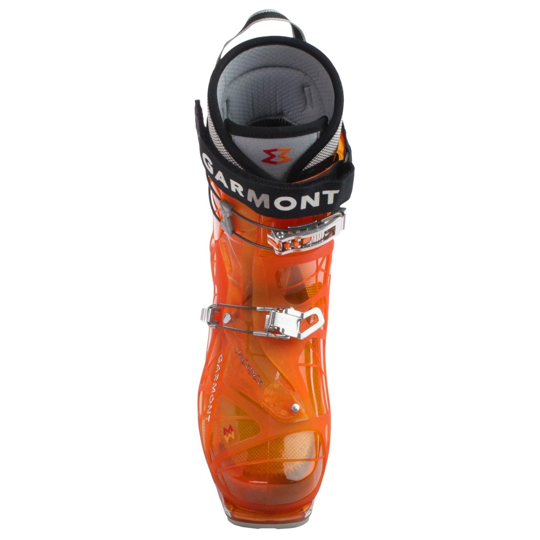 Alpine G 10 Garmont Literider G Fit Alpine Touring Ski Boots