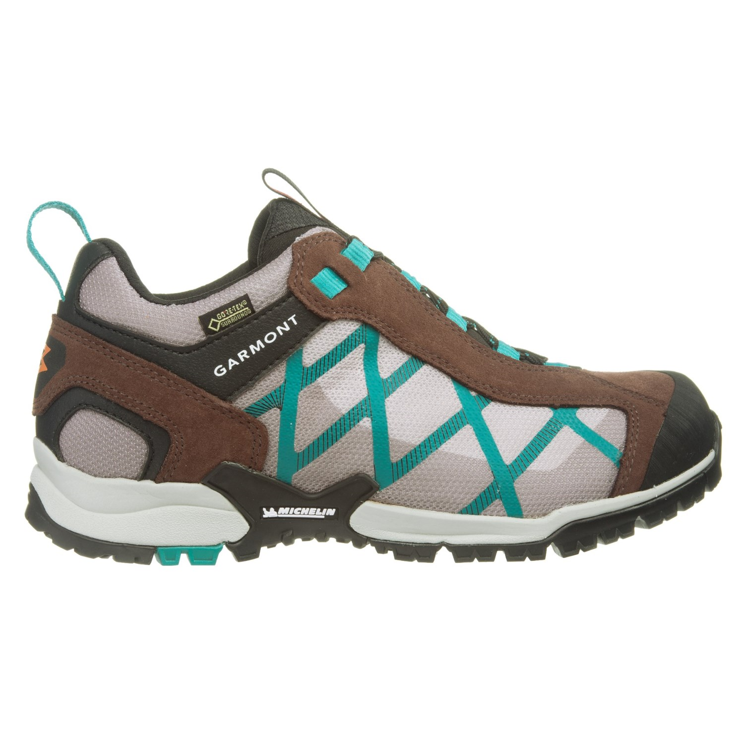 db9b46406a104 Surround Women Gore Shoes For Tex® 78 Hiking Mystic Save Garmont O6ASO